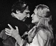 Claudius a Gertruda - náhled
