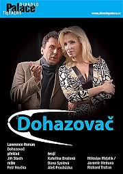 Dohazovač - náhled