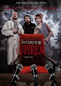 Interview s upírem - náhled