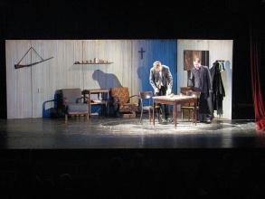 Krajská přehlídka divadelních souborů - 7. ročník - náhled